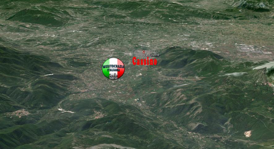 Cassino – PM10 – gli esperti dicono che non si risolve con la chiusura del centro città